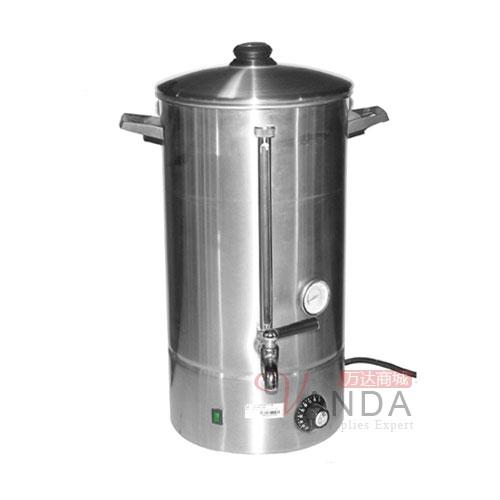 30升双层保温开水桶 电热开水器
