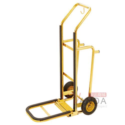 手推行李车(铜结构)